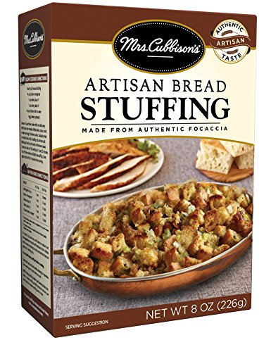 Price comparison product image Mrs. Cubbison's Artisan Bread Stuffing,  8 Ounce