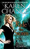 Ride the Storm (Cassie Palmer) by  Karen Chance in stock, buy online here