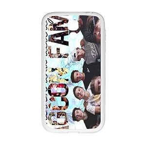 Happy Magcon Phone Case for Samsung Galaxy S4