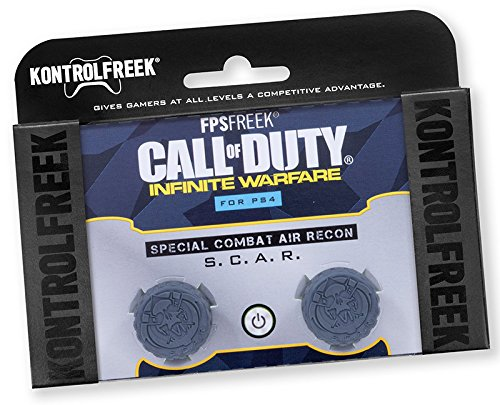 KontrolFreek FPS Freek Call of Duty S.C.A.R for PS4