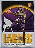 2003-04 Topps Pristine Basketball Gary Payton