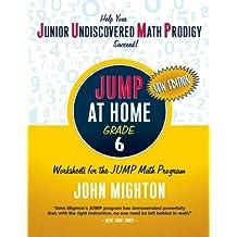 Jump at Home: Grade 6