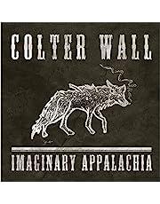 Imaginary Appalachia (Vinyl)