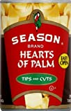 Seasons Hearts of Palm Tips & Cuts - 14 oz