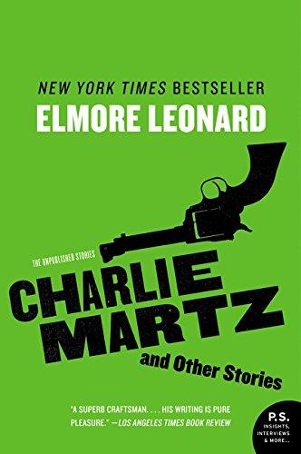 Charlie Martz Other Stories Price