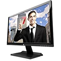 V7 L23600whs-9N 23.6 Led Lcd Monitor - 16:9 - 5 Ms - Adjustable Display Angle - 1920 X 1080 - 16.7 Million Colors - 200 Nit - 30,000,000:1 - Full Hd - Speakers - Hdmi - Vga - Weee, Rohs Product Category: Computer Displays/Monitors