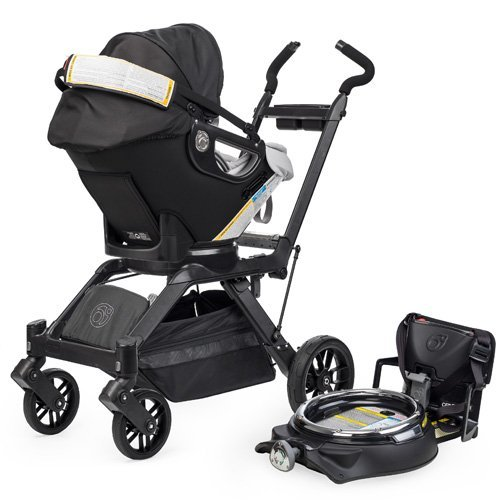 Orbit Baby G3 Starter Kit - Black - Black