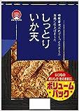SUGURU Shittori Ikaten Moist squid tempura 86g