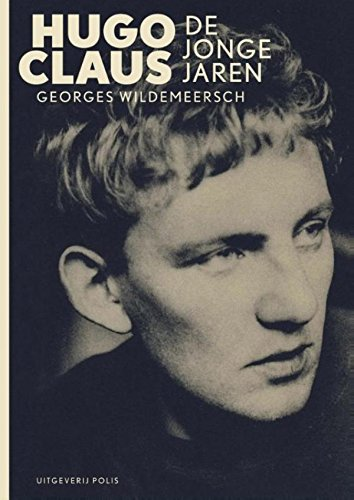 Amazoncom Hugo Claus De Jonge Jaren Dutch Edition Ebook