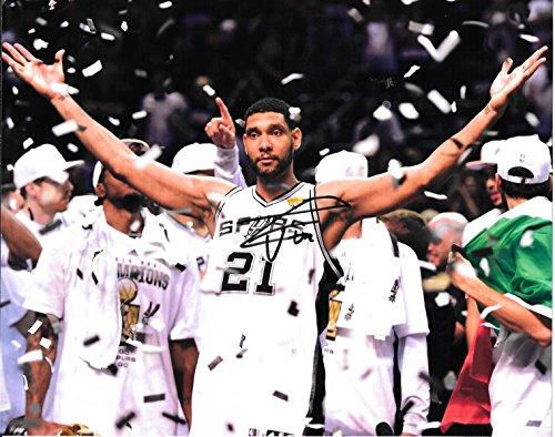 Autographed Spurs - 9