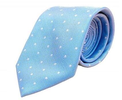 DEBONAIR - Corbata - para hombre Azul azul celeste Talla única ...
