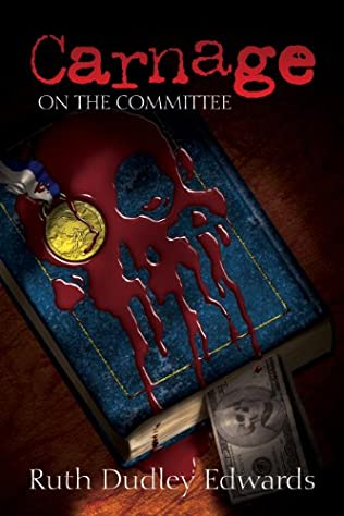 book cover of Carnage on the Committee