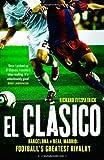 El Clasico, Richard Fitzpatrick, 1408158795