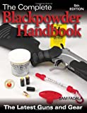 The Complete Blackpowder Handbook, Sam Fadala, 0896893901