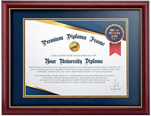 Most bought Document Frames