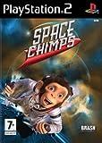 Space Chimps by Time Warner