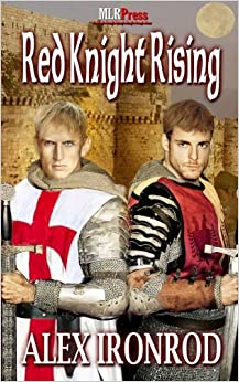Red Knight Rising by Alex Ironrod (2012-04-20)