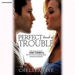 Perfect Kind of Trouble Audiobook