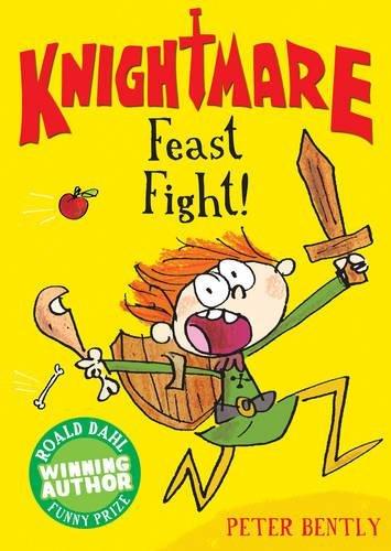 Read Online Feast Fight! (Knightmare) pdf epub