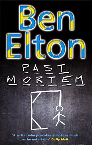 book cover of Past Mortem