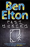 Past Mortem, Ben Elton, 0552771236