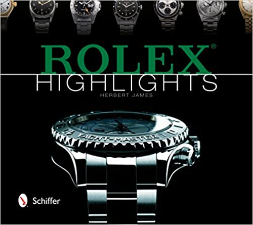 Book Rolex Highlights