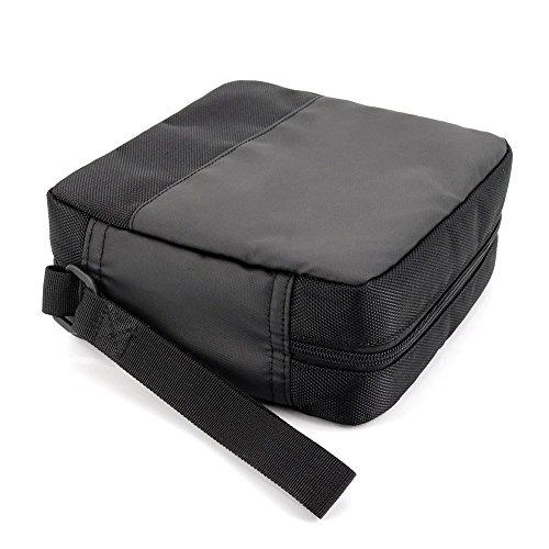 [해외]DJI 스파크 드론 케이스, A - 최고의 보호 방수 지퍼 파우치 하드 케이스 드론 가방 스토리지 DJI 스파크 드론 운반 케이스/DJI Spark Drone Case, A-Best Protective Waterproof Zipper Pouch Hard Case Drone Bag Storage for DJI Spark Drone Car...