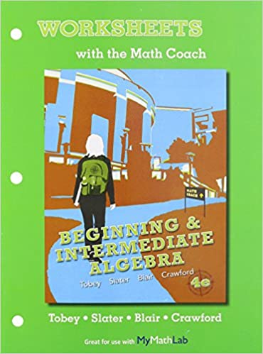Counting Number worksheets math picture worksheets : Worksheets with the Math Coach for Beginning & Intermediate ...