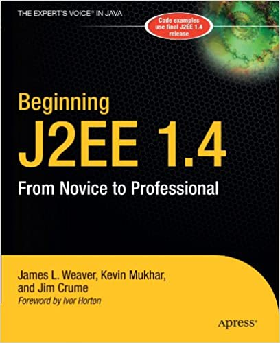 Beginning Jsp 2 From Novice To Professional Pdf