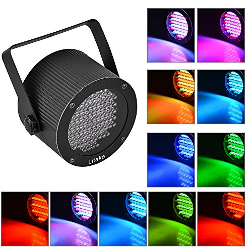 Outdoor Led Moving Light - 1