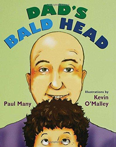 Download Dad's Bald Head ebook
