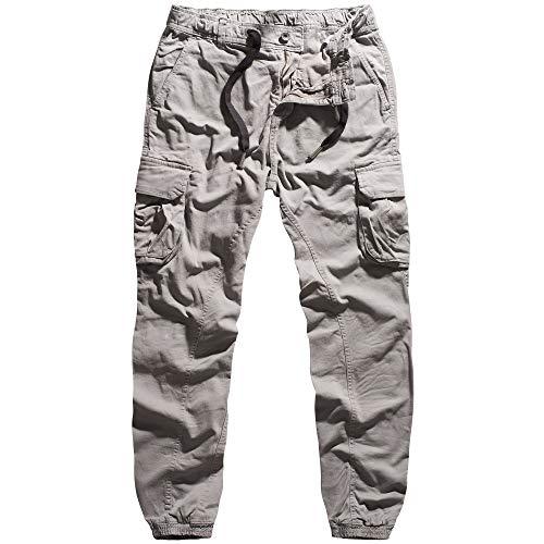 Used Chaud Sublevel Look Survêtement Urbain Pantalon Joggjeans Denim Jogg Cargo Surface Vintage 17 En Jeans Pantalons Homme Gris De gqgw7Tf