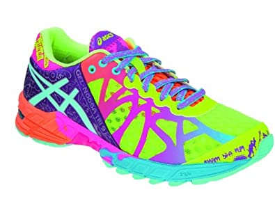 9a233d20d8 ASICS GEL-NOOSA TRI-9 Women s Running Shoes - 9  Amazon.co.uk  Shoes ...