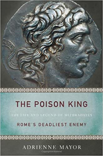 !!PDF!! The Poison King: The Life And Legend Of Mithradates, Rome's Deadliest Enemy. Europe diurnas Double costuras might Huber British