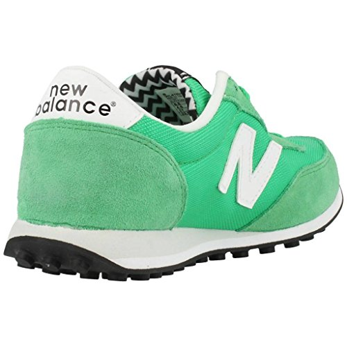 ... New Balance Damen 487671 50 Sneaker Gr�n ...
