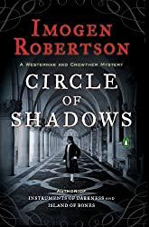 Circle of Shadows: A Westerman and Crowther Mystery