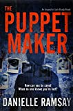 The Puppet Maker: DI Jack Brady 5