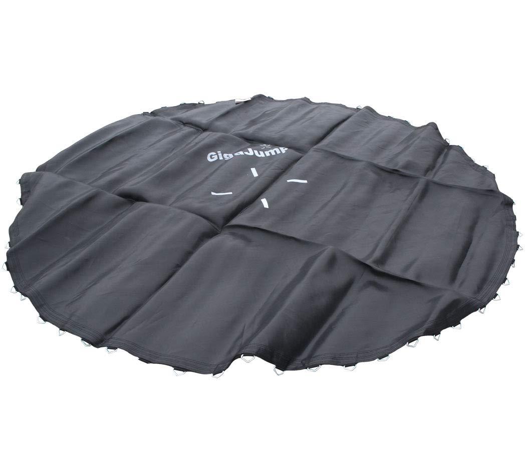 Gigajump®, Ersatz - Sprungmatte/Sprungtuch für Trampoline (Ø 3,65 Meter, 80 Federn/Ringe) ( 301094)