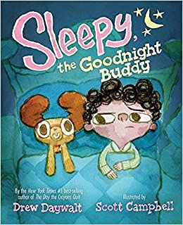 Image result for sleepy the goodnight buddy