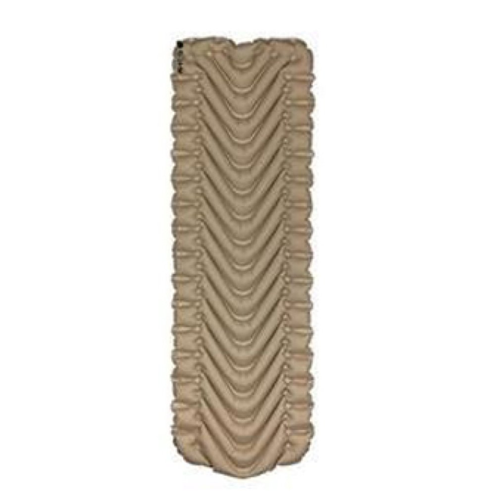 Sleeping pad Im Freien Automatische Aufblasbare Einzelne Schlafenauflage-Leichtes Tragbares Bergsteigen-Feuchtigkeits-Auflage-Isolierungs-Auflagen-kampierendes Zelt-aufblasbare Matratze,C