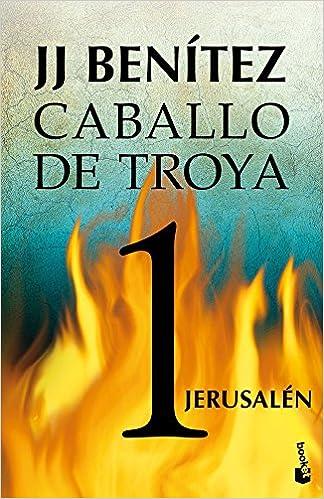 EL CABALLO DE TROYA 1 JJ BENITEZ EPUB