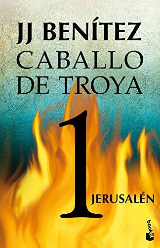 Jerusalén (Caballo de Troya) (Spanish Edition)