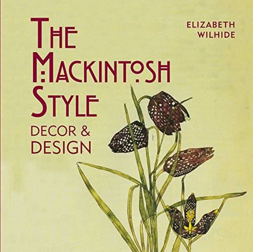Charles Mackintosh Furniture - The Mackintosh Style: Décor & Design