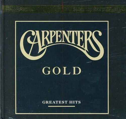 The Carpenters: Gold - Greatest Hits (K2 HD Master)