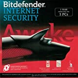 Bitdefender Internet Security 2014 1PC 1 Year