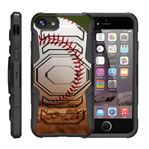 TurtleArmor | Compatible for Apple iPhone 7 Case | (4.7
