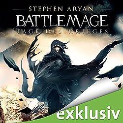 Battlemage (Tage des Krieges 1)