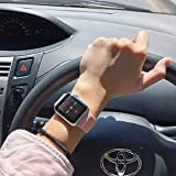 Sport Band Compatible for Apple Watch 42mm