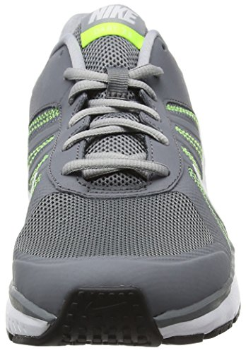 Nike Mens Dart Running Shoe Cool Grigio / Bianco / Grigio Lupo / Volt