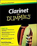 img - for Clarinet For Dummies book / textbook / text book